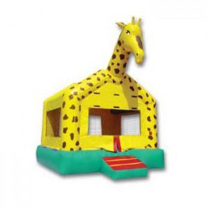 Giraffe-Bounce